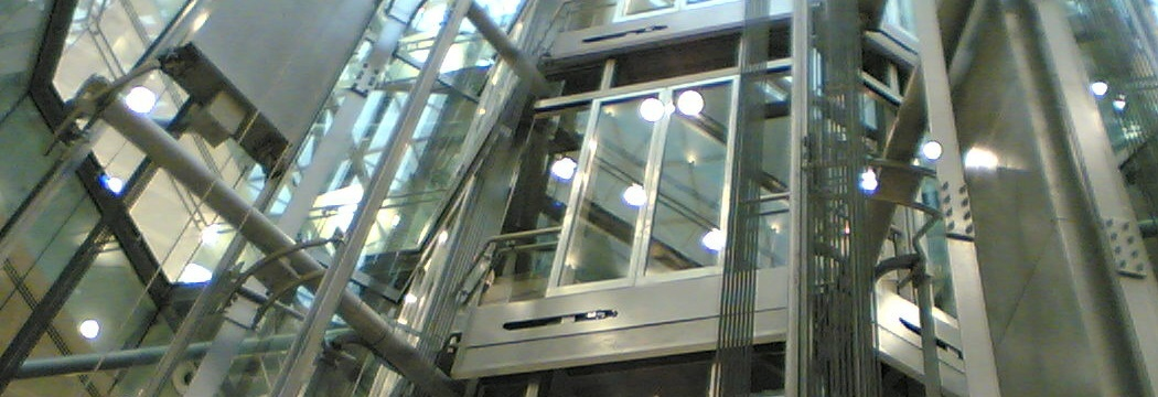 Design, manufacture and installation of lifts