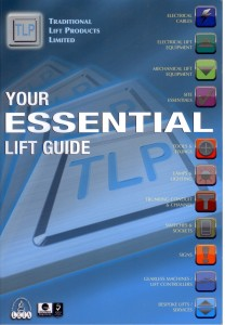 Traditional Lift Products - lift products catalogue